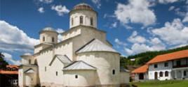 Serbian religious tourism