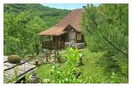 Etno kuća Cerova kosa