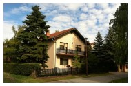 "Accommodation ""Stara Breza"""