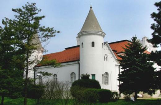 Dvorac Dunđerski Fantast, Bečej