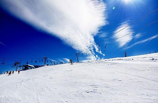 Ski staze Kopaonik