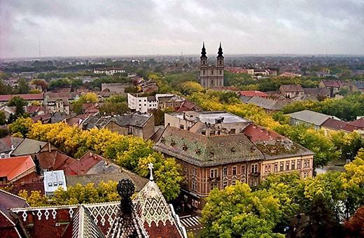City of Subotica