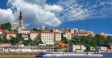 Pristanište Beograd