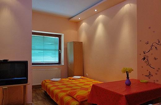 "Apartment ""Centar"" Novi Sad"