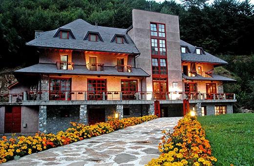 Hotel Ozon - Kopaonik, Brzeće