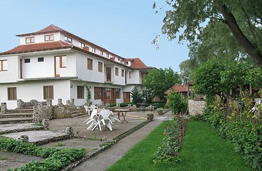 Motel Markov Konak - Donja Gušterica