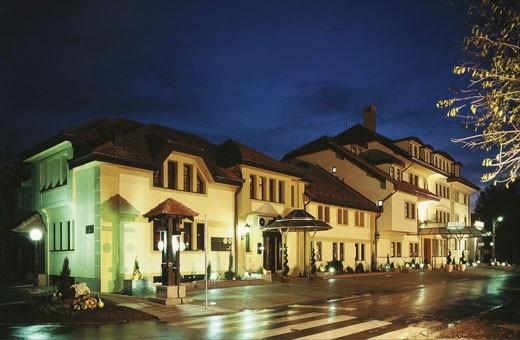 Boutique Hotel Zlatnik - Zemun