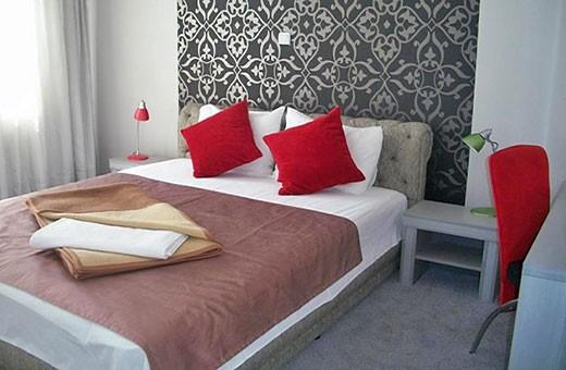 King's apartment, Apartments Makojević - Vrnjačka Banja