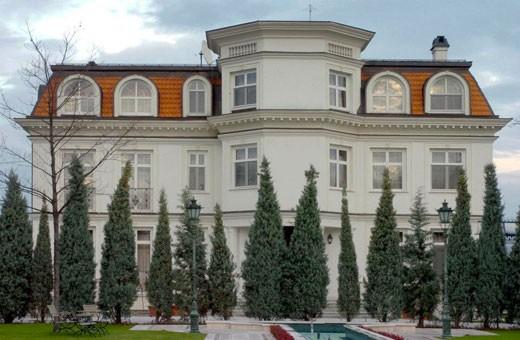 Vila Jelena - Beograd