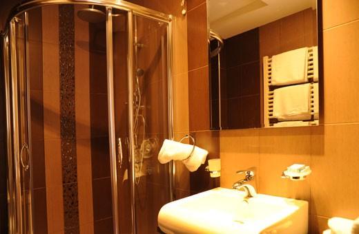Kupatilo, Sobe Park - Sremčica