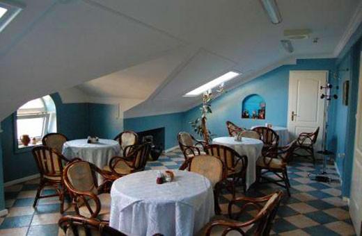 Restoran, Hotel Garni Rimski - Novi Sad