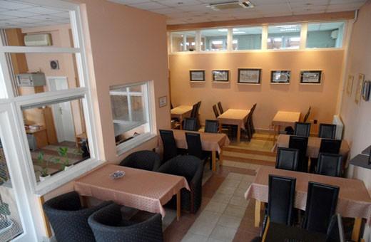 Restaurant, Voyager bed&breakfast - Novi Sad