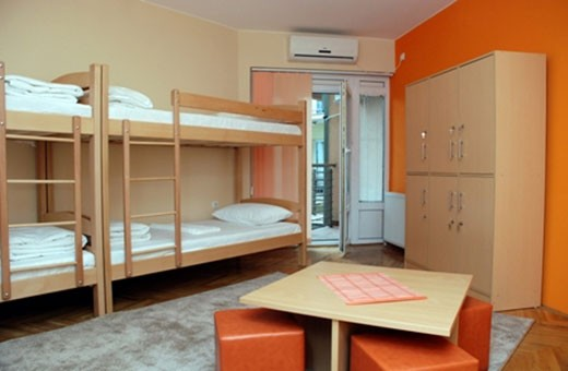 Stan2, Hostel Frenky - Novi Sad