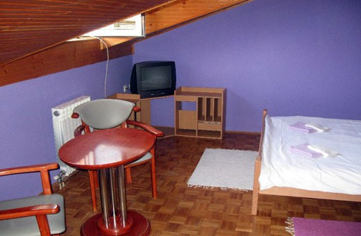 Studio apartment, Hostel Rookies - Novi Sad