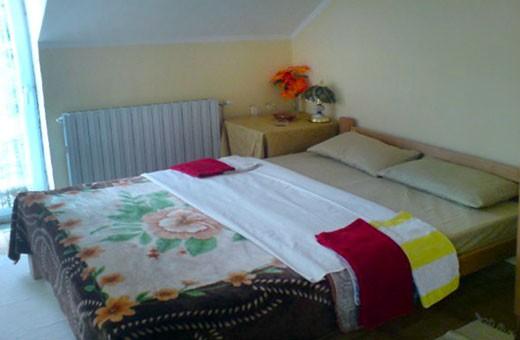 Soba 1/2, Pansion Lug - Beograd