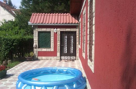 Sobe i Apartmani Srebrno jezero