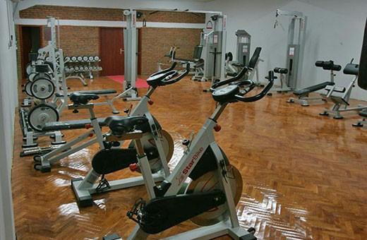 Gym, Hotel Ozon - Kopaonik, Brzeće