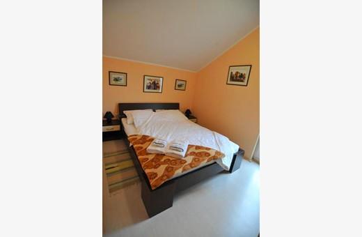 Apartman Daca spavaća soba, Apartmani Izvor - Vrdnik