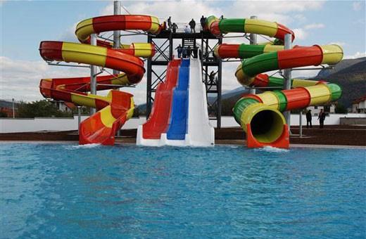 Aqua park Sokobanja