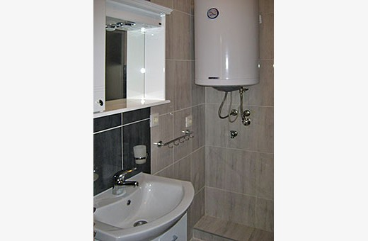 Kupatilo, Apartmani Banjski Raj - Banja Vrujci