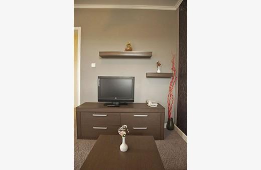 Royal suites apartmani, Vrnjačka banja