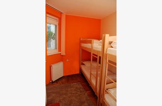 Stan2, Hostel Frenky - Novi Sad