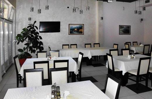Restoran, Vila Di Lusso - Ribarska Banja