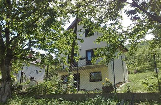 Kuća, Seosko domaćinstvo Krstivojević - Selo Krčmar