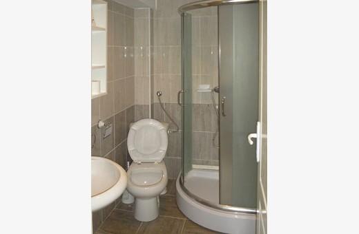 Bathroom, Apartments and rooms Miletić - Sokobanja