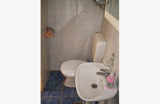 Soba2 kupatilo, Smeštaj Kovač - Beograd
