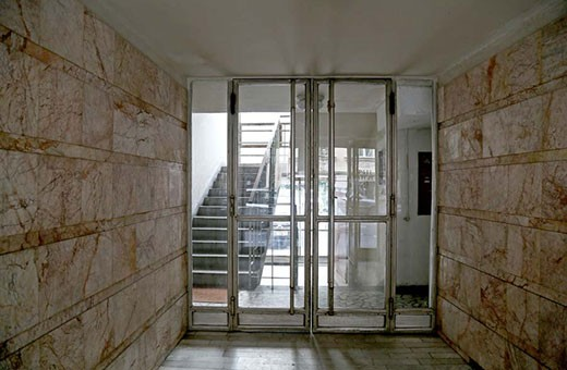 Hodnik - Apartman Kliper, Beograd
