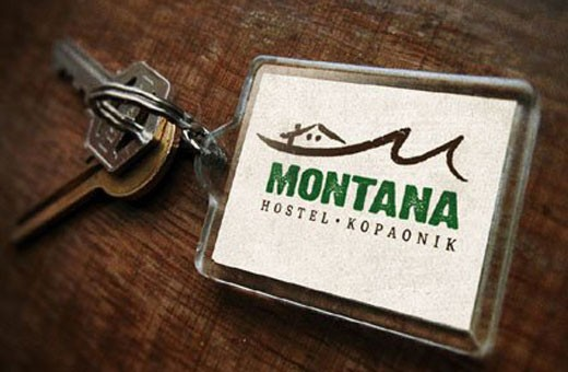 Dobrodošli, Hostel Montana - Koponik