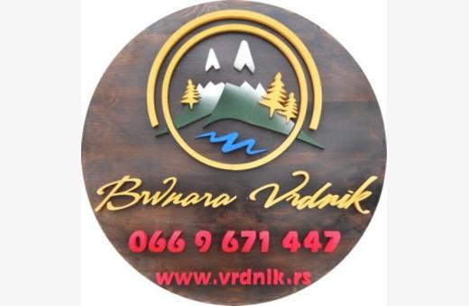 Dobrodošli, Brvnara Vrdnik - Banja Vrdnik