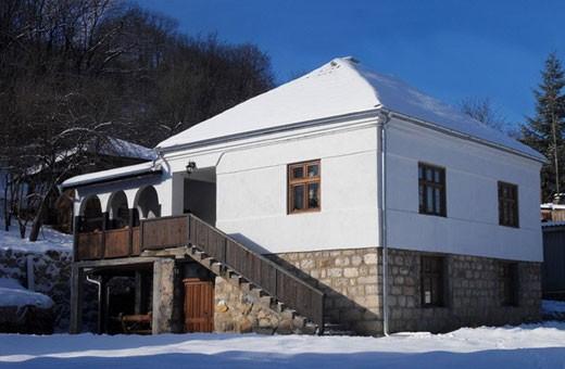 Vila Bogdanović - Stara Planina