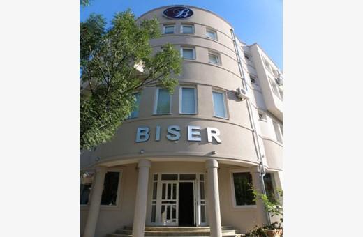 Hotel Biser - Kruševac