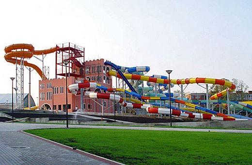 Aqua park Aranđelovac