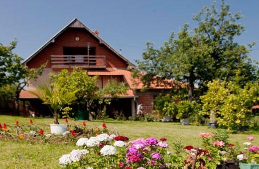 Seosko turističko domaćinstvo Pavlović - selo Vlakča, Kragujevac