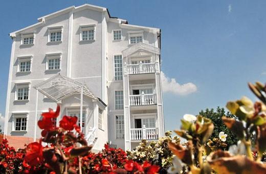 Hotel Kondor - Stari Banovci