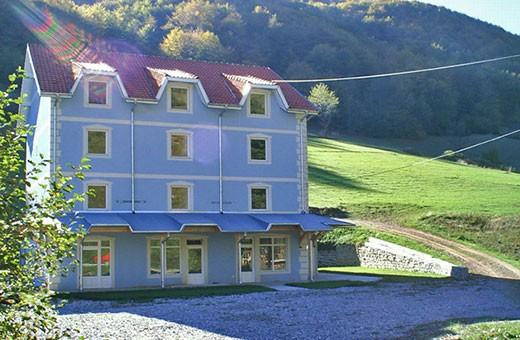 Villa Ivanović - Brzeća, Kopaonik