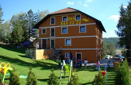 Apartmani Marić - Zlatibor
