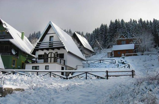 Ski kuća - Kopaonik
