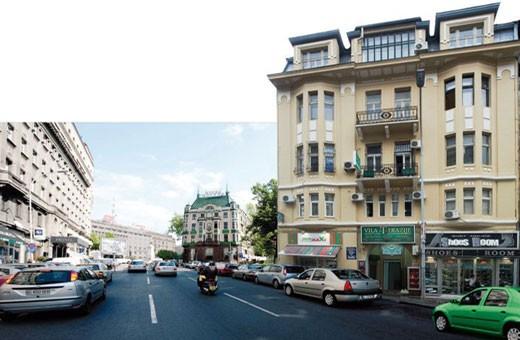 Vila Terazije - Beograd