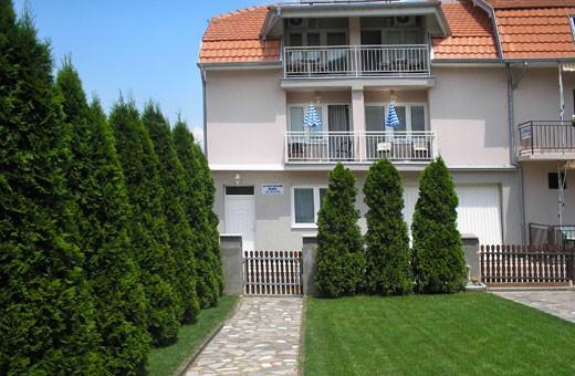 Apartments and rooms Miletić - Sokobanja
