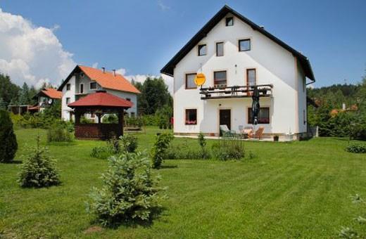 Apartmani Nika - Zlatibor