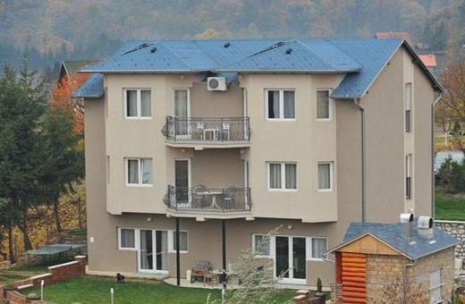 Apartmani Izvor - Vrdnik