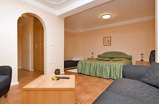 Apartman, Hotel Garni Rimski - Novi Sad