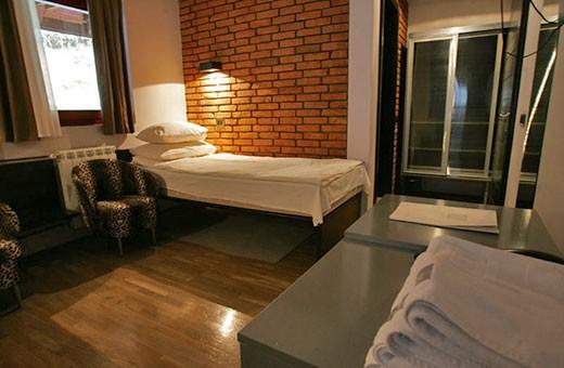 Room, Hotel Ozon - Kopaonik, Brzeće