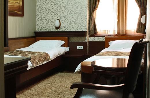Dvokrevetna soba, Vila Terazije - Beograd
