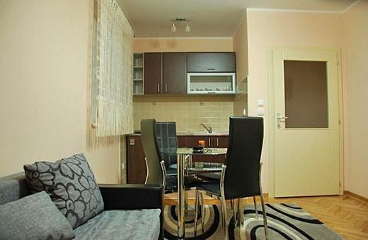Diningroom, Apartment Raj - Apartments Makojevic, Vrnjačka banja
