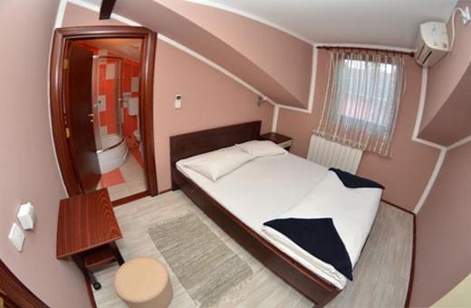 Apartmani i sobe Novi Sad